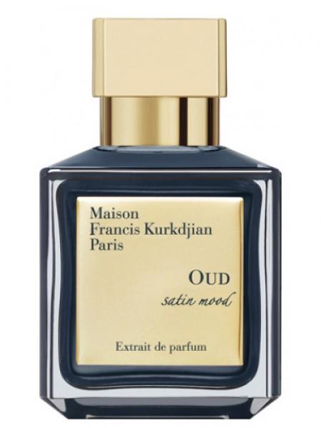 Maison Francis Kurkdjian Oud Satin Mood тестер (парфюмированная вода) 70 мл