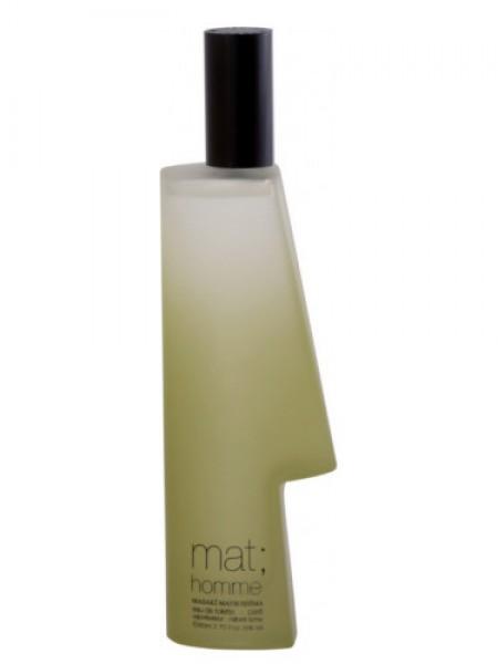 Masaki Matsushima Mat Homme туалетная вода 80 мл