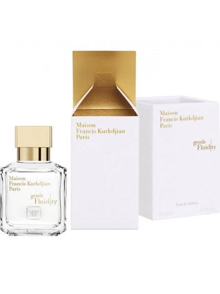 Maison Francis Kurkdjian Gentle Fluidity Gold парфюмированная вода 70 мл