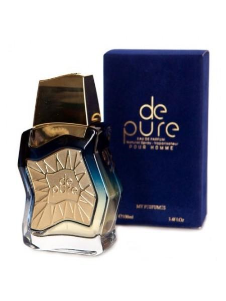 My Perfumes De Pure парфюмированная вода 100 мл