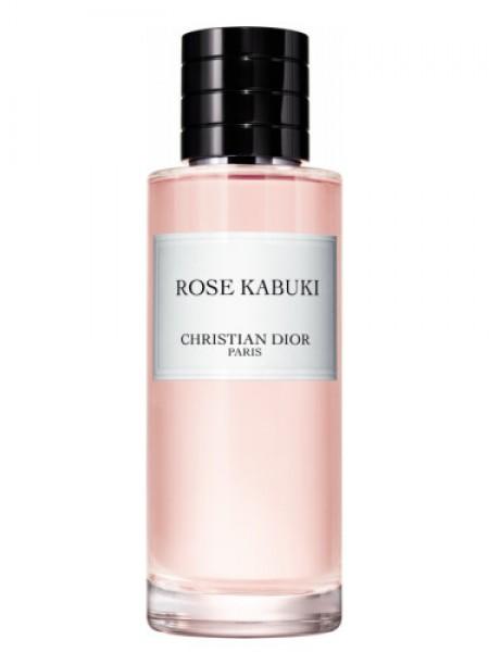 Dior Rose Kabuki парфюмированная вода 40 мл