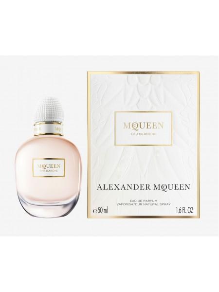 Alexander McQueen Eau Blanche парфюмированная вода 50 мл