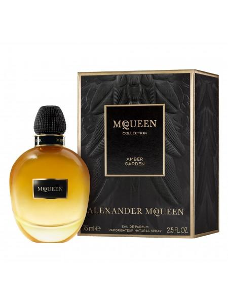 Alexander McQueen Amber Garden парфюмированная вода 75 мл