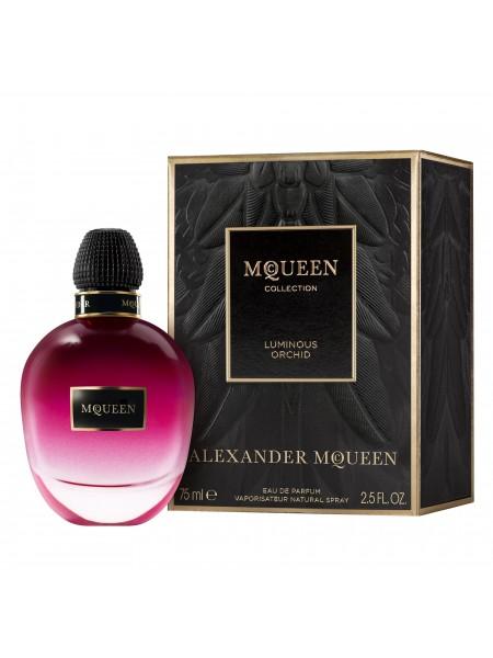 Alexander McQueen Luminous Orchid парфюмированная вода 75 мл