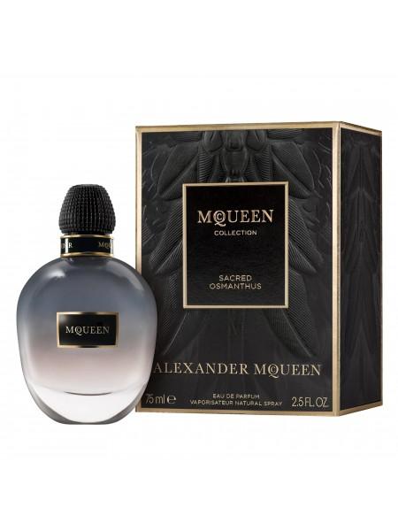 Alexander McQueen Sacred Osmanthus парфюмированная вода 75 мл