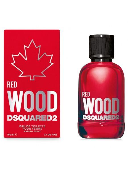 Dsquared2 Red Wood туалетная вода 100 мл