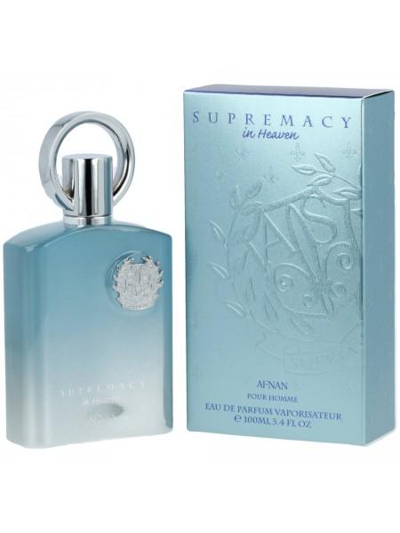 Afnan Supremacy in Heaven парфюмированная вода 100 мл