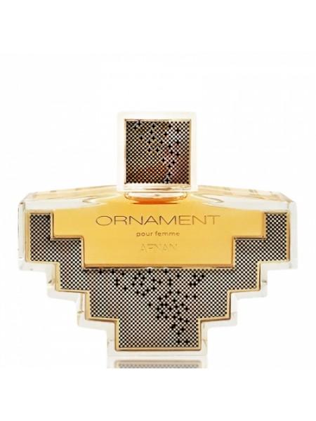 Afnan Ornament Pour Femme парфюмированная вода 100 мл