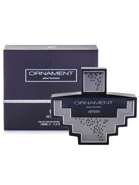 Afnan Ornament Pour Homme парфюмированная вода 100 мл
