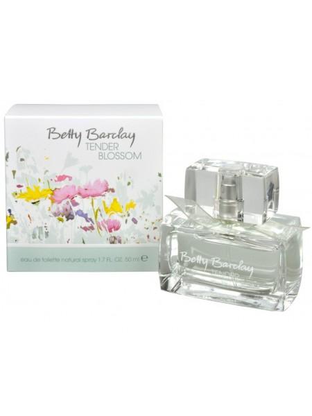Betty Barclay Tender Blossom туалетная вода 50 мл