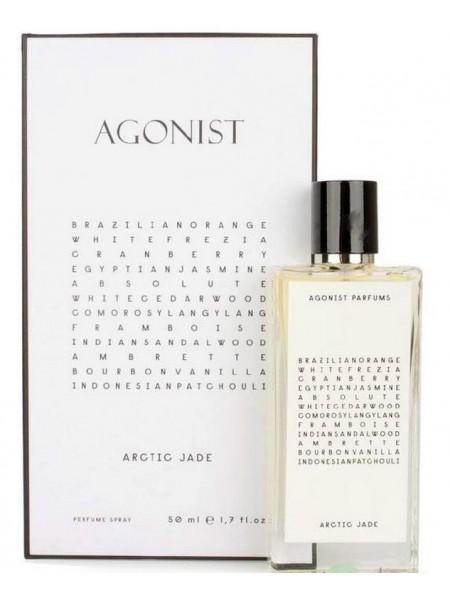 Agonist Arctic Jade парфюмированная вода 50 мл