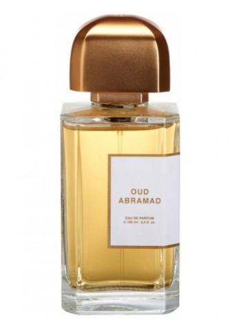 Parfums BDK Oud Abramad тестер (парфюмированная вода) 100 мл