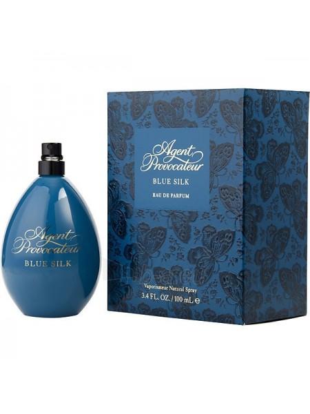 Agent Provocateur Blue Silk парфюмированная вода 100 мл