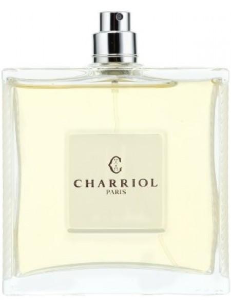 Charriol Eau de Toilette Pour Homme тестер без крышечки (туалетная вода) 100 мл