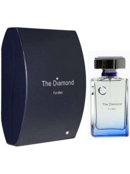 Cindy Crawford Diamond For Men парфюмированная вода 100 мл