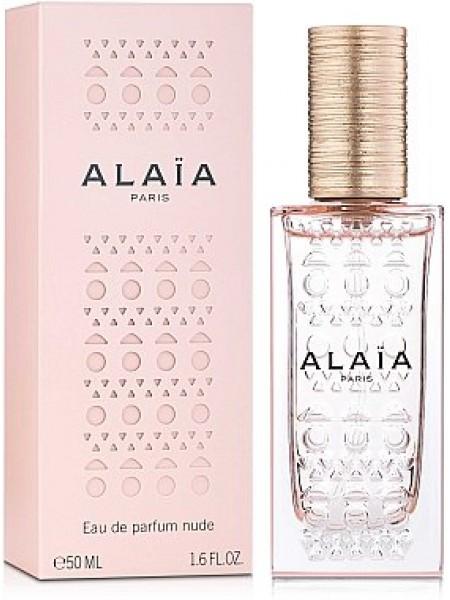 Alaia Paris Alaia Nude парфюмированная вода 50 мл