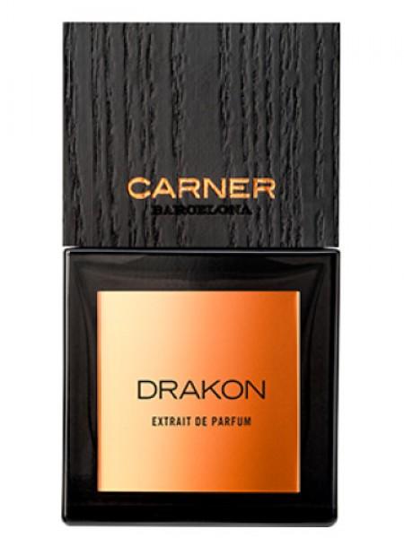 Carner Barcelona Drakon тестер (парфюмированная вода) 50 мл