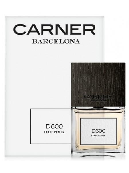Carner Barcelona D600 парфюмированная вода 50 мл