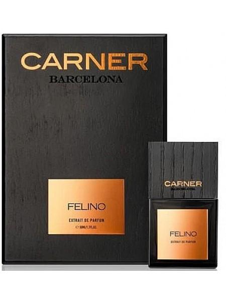 Carner Barcelona Felino парфюмированная вода 50 мл