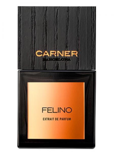 Carner Barcelona Felino тестер (парфюмированная вода) 50 мл