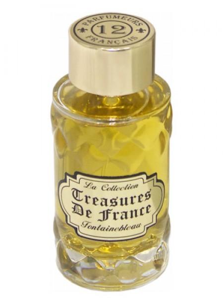 12 Parfumeurs Francais Fontainebleau парфюмированная вода 100 мл