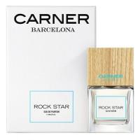 Carner Barcelona Rock Star парфюмированная вода 50 мл