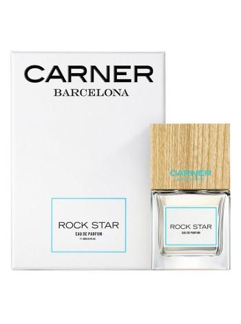 Carner Barcelona Rock Star парфюмированная вода 100 мл