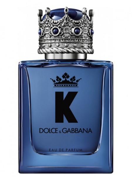 D&G K Eau de Parfum парфюмированная вода 50 мл