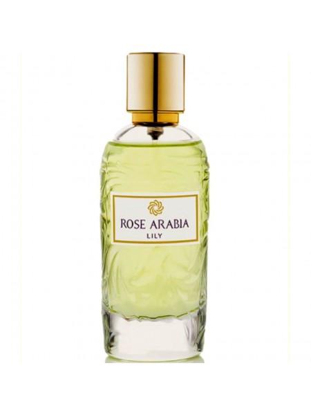 Aj Arabia (Widian) Rose Arabia Lily парфюмированная 100 мл