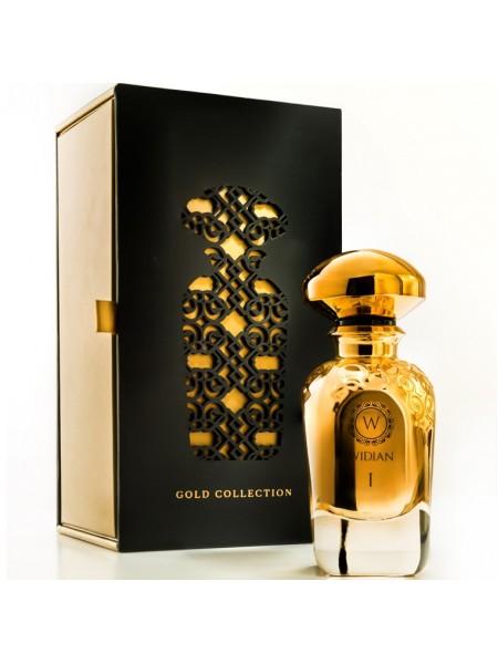 Aj Arabia (Widian) Gold Collection I духи 50 мл
