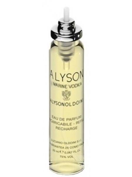Alyson Oldoini Marine Vodka тестер (запасной флакон (парфюмированная вода) 20 мл