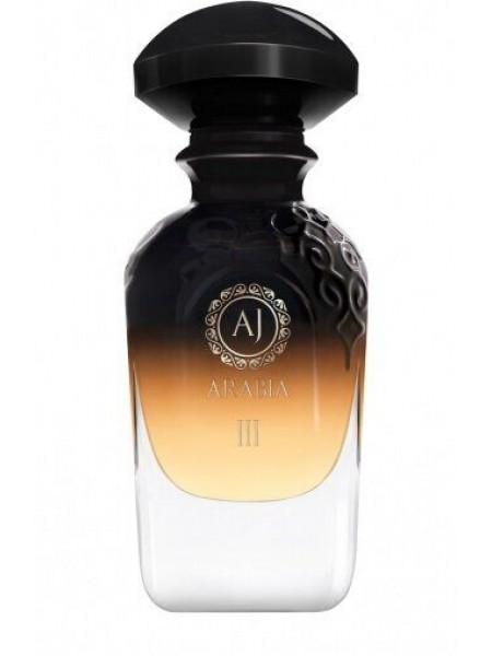 Aj Arabia (Widian) Black Collection III духи 50 мл