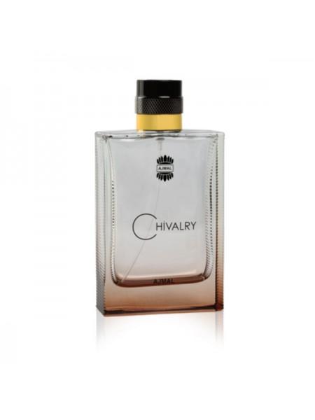 Ajmal Chivalry парфюмированная вода 100 мл
