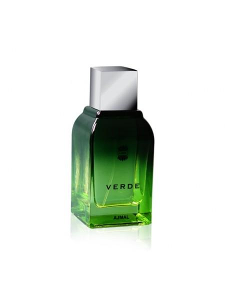 Ajmal Verde парфюмированная вода 100 мл