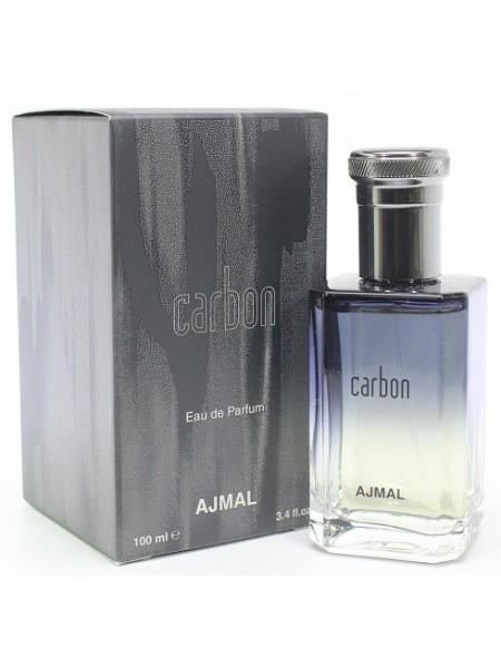 Ajmal Carbon For Him парфюмированная вода 100 мл