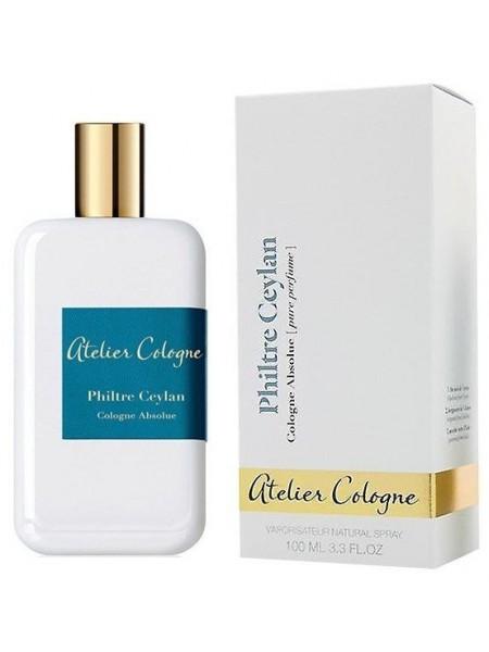 Atelier Cologne Philtre Ceylan одеколон 100 мл