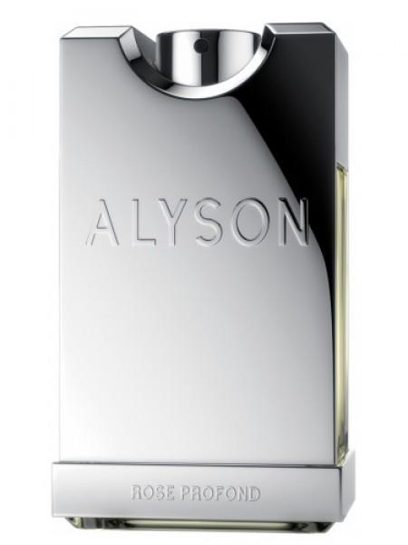 Alyson Oldoini Rose Profond тестер (парфюмированная вода) 100 мл