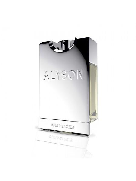 Alyson Oldoini Cuir D'encens For Men тестер (парфюмированная вода) 100 мл