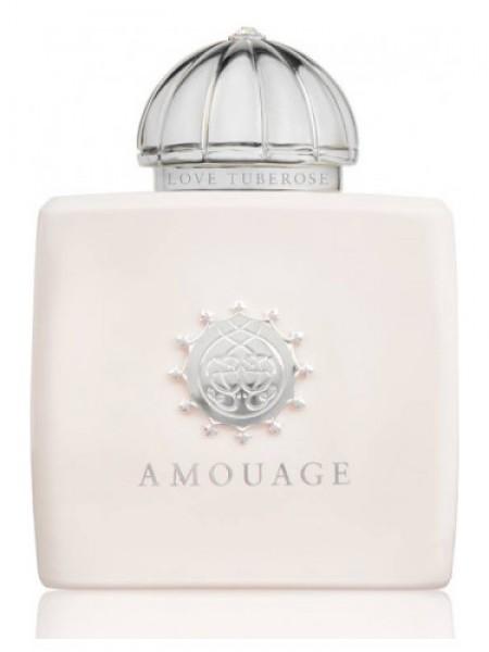Amouage Love Tuberose тестер (парфюмированная вода) 100 мл