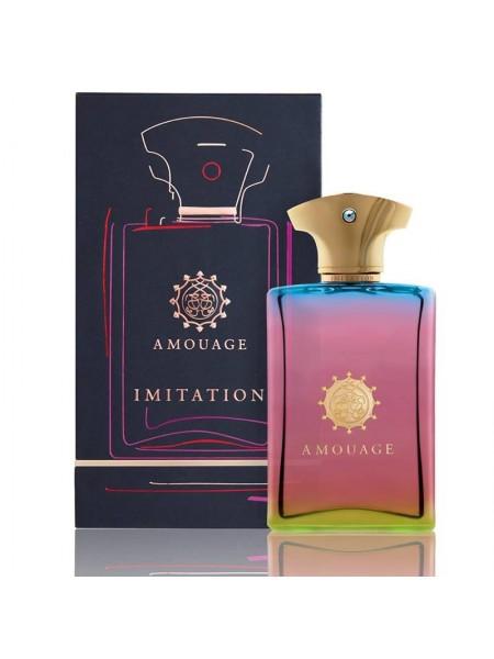 Amouage Imitation Man парфюмированная вода 50 мл