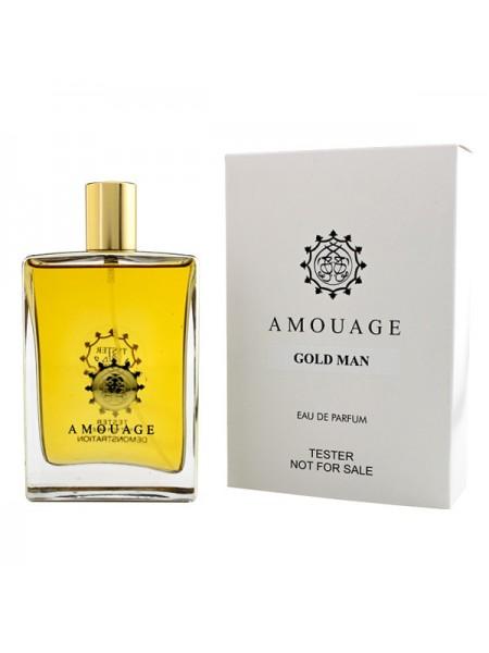Amouage Gold Man тестер (парфюмированная вода) 100 мл