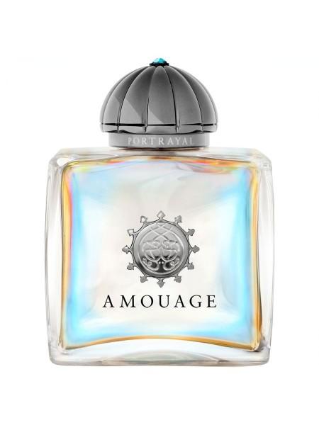 Amouage Portrayal Woman тестер (парфюмированная вода) 100 мл