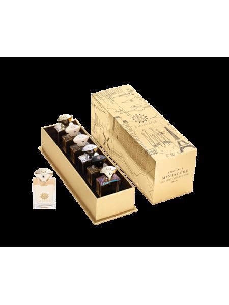 Amouage Miniature Gift Set for Men миниатюра 6*7,5 мл