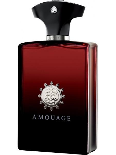 Amouage Lyric For Man парфюмированная вода 50 мл