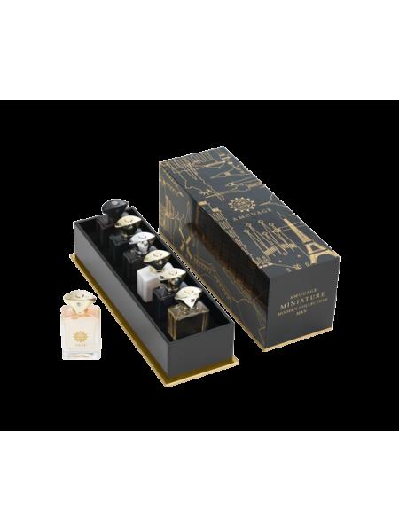 Amouage Miniature Gift Modern Set for Men миниатюра 6*7,5 мл