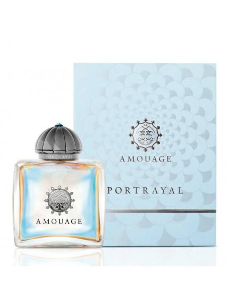 Amouage Portrayal Woman парфюмированная вода 50 мл
