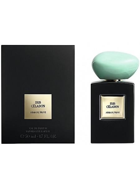 Armani Prive Iris Celadon парфюмированная вода 50 мл