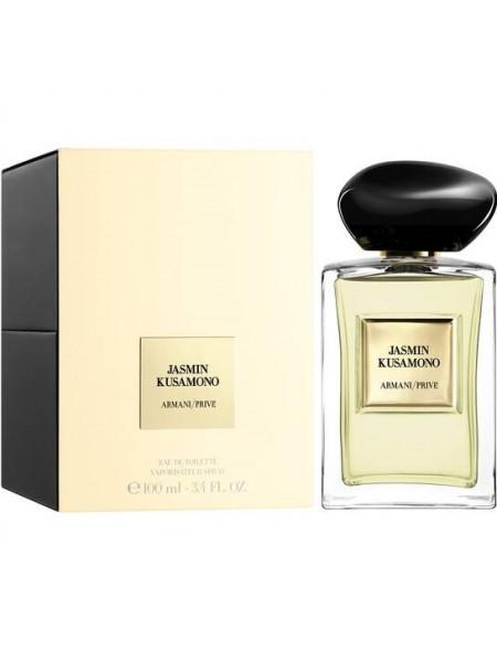 Armani Prive Jasmin Kusamono парфюмированная вода 100 мл