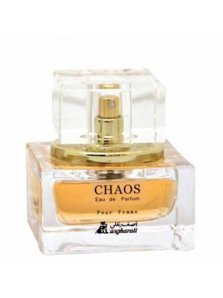 Asgharali Chaos For Her парфюмированная вода 100 мл