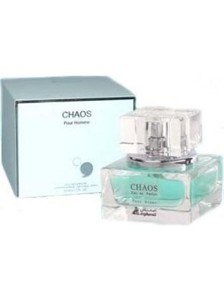 Asgharali Chaos Pour Homme парфюмированная вода 100 мл